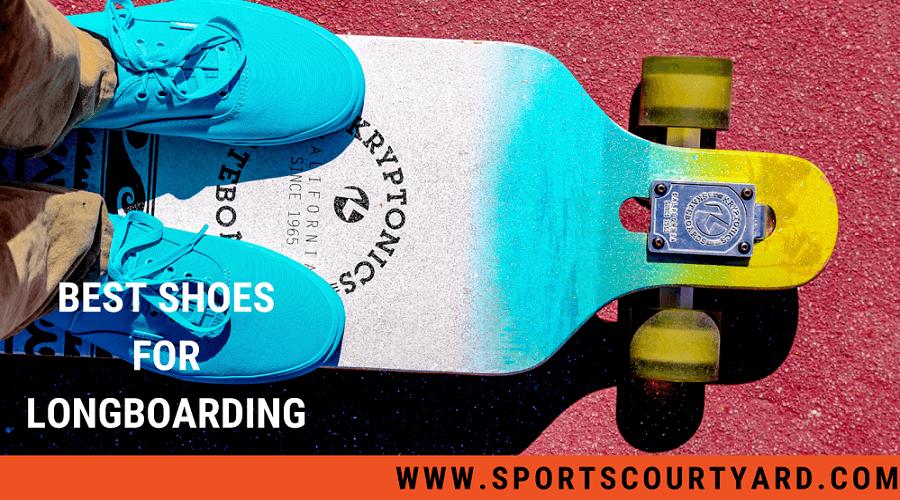 Best Shoes for Longboarding