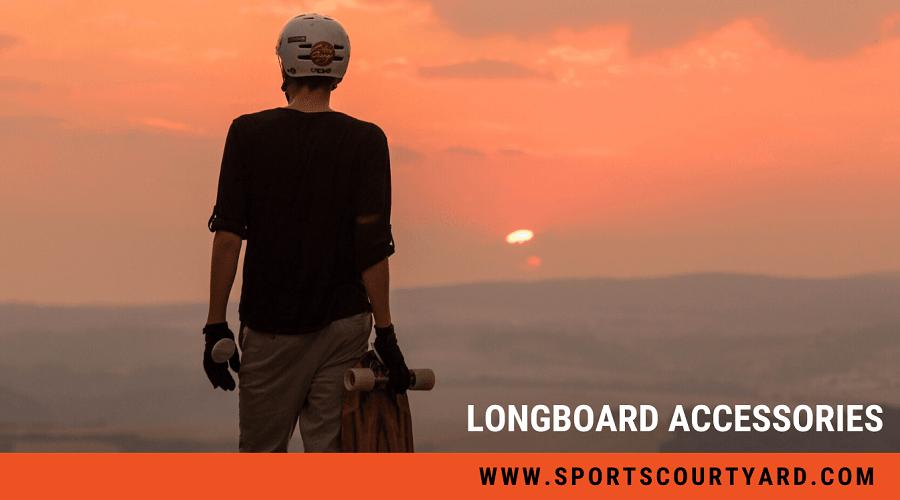 Longboard Accessories