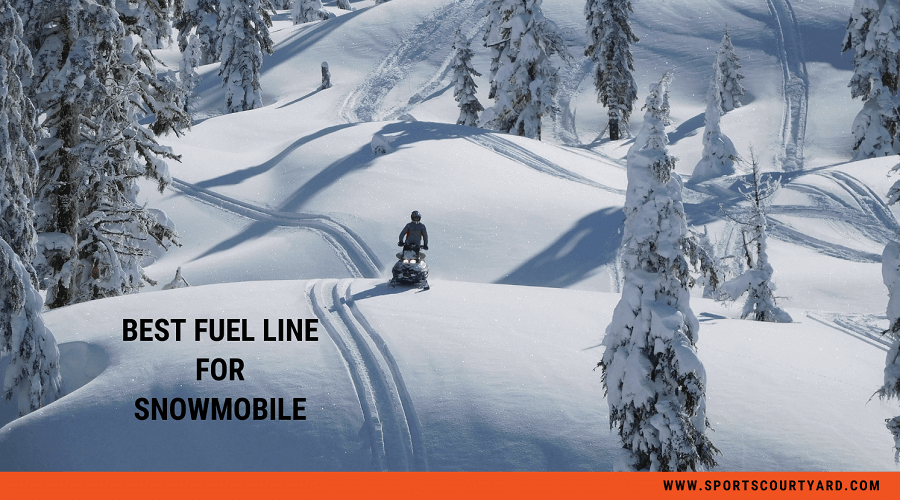 Best Fuel Line For Snowmobile